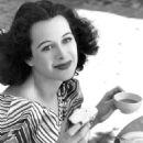Hedy Lamarr - 454 x 532