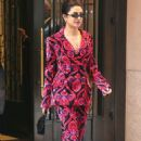 Priyanka Chopra – Leaving Four Seasons Hotel in New York