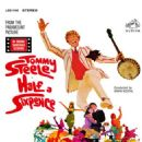 Half a Sixpence Original 1965 Broadway Musical Starring Tommy Steele - 454 x 454