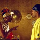 Anna Maria Horsford and Redman in Universal's How High - 2001 - 400 x 267
