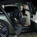 Cara Delevingne – Out and about in London