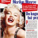 Marilyn Monroe - Nostalgia Magazine Pictorial [Poland] (June 2018)