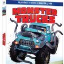 Monster Trucks (2016) - 454 x 573