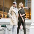 Erin and Sara Foster – Photoshoot in New York - 454 x 563