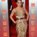 Noomi Rapace: BAFTA Beautiful