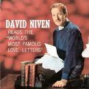 "David Niven - Reads the ""World's Most Famous Love Letters"""