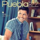 Chayanne - Puebla Dos22 Magazine Cover [Mexico] (March 2015)