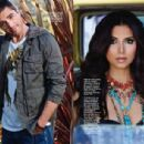 Roselyn Sanchez - Cosmopolitan Mexico - February 2011