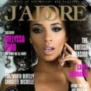 Melyssa Ford  -  Magazine Cover