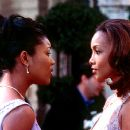 Gabrielle Union and Vivica A. Fox in Screen Gems' Two Can Play That Game - 2001