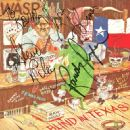 W.A.S.P. Album - Blind In Texas
