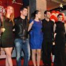 2013 Bodrum Turkish Films Week - Opening Ceremony - 454 x 285