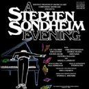 Stephen Sondheim - 454 x 454