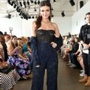 Victoria Justice – Pamella Rowland show during New York Fashion Week 2019