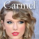 Taylor Swift - Carmel Magazine Cover [United States] (June 2014)