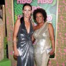 Wanda Sykes and Alex Sykes