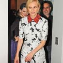 Diane Kruger Premieres 'Farewell, My Queen' in Paris