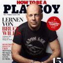 Bruce Willis - 454 x 550