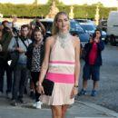 Chiara Ferragni – Miu Miu Dinner at Haute Couture Fashion Week in Paris - 454 x 705