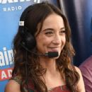 Stella Maeve – SiriusXM's Entertainment Weekly Radio Channel Broadcasts From Comic-Con 2016 - Day 3