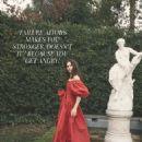 Felicity Jones - Marie Claire Magazine Pictorial [United Kingdom] (February 2019) - 454 x 619