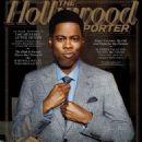 Chris Rock - The Hollywood Reporter Magazine Cover [United States] (4 March 2016)