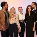 Scarlett Johansson – Entertainment Weekly Photoshoot at 2019 San Diego Comic Con