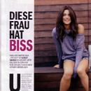 Ashley Greene Cosmopolitan Germany February 2011