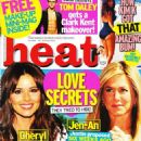 Cheryl - Heat Magazine Cover [United Kingdom] (25 August 2012)