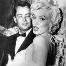 Marilyn Monroe - 454 x 479