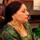 Farida Khanum