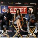 2009 NFL Opening Kickoff Presented by EA SPORTS - Press Conference