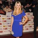 Holly Willoughby - Pride of Britain Awards - 08.11.2010