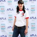 Pauley Perrette - 25 Annual AIDS Walk Los Angeles On October 18, 2009 In Los Angeles, California