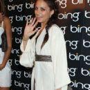 Nicole Richie: Bing Babe