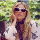 Elsa Hosk – Free People Collection 2016 - 454 x 681