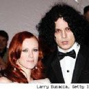 Jack White and Karen Elson Celebrate Their Divorce