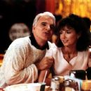 Steve Martin and Mary Steenburgen