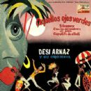 Desi Arnaz - Vintage Cuba No. 124 - EP: Green Eyes