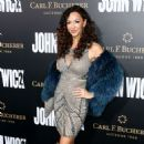 Sofia Milos- Premiere Of Summit Entertainment's 'John Wick: Chapter Two' - Arrivals - 454 x 454