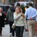 Ellie Goulding – Leaving Saint Ambroeus in New York - 454 x 672