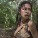 The Walking Dead - Christian Serratos - 454 x 255