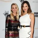 Katharine McPhee – James Paw 007 Ties and Tails Gala in Beverly Hills - 454 x 609
