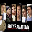 Grey's Anatomy (TV Series) Wallpaper