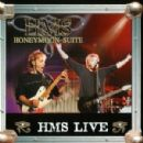 Honeymoon Suite - HMS Live