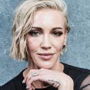 "Katie Cassidy – ""Arrow"" Portraits at SDCC 2019 - 454 x 571"