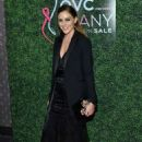 Olivia Palermo – QVC Presents FFANY 'Shoes On Sale Gala' in New York - 454 x 680