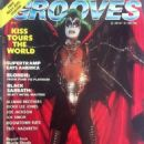 Grooves Magazine Cover [United States] (September 1979)