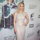 Rhea Seehorn – 'Better Call Saul' Season 5 Premiere in Hollywood - 454 x 706