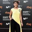 María León-   Closure Day - Red Carpet - 67th San Sebastian Film Festival - 382 x 600